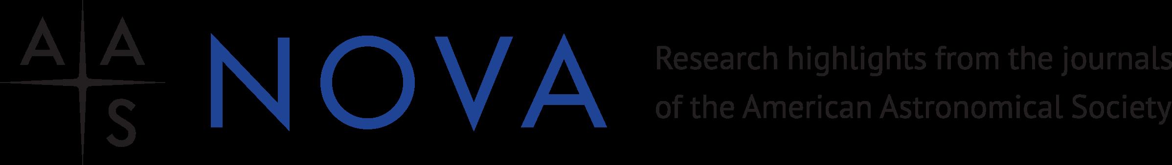 AAS Nova